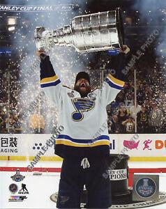Alex Pietrangelo St. Louis Blues Stanley Cup Player Swingman Jersey - Blue