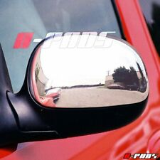 For Ford F-150 Pick Up 1997 98 99 2000 01 02 2003 Chrome Mirror Cap Covers