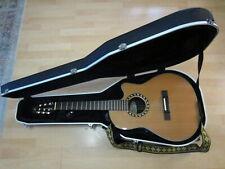 Gitarre Ovation Classic Nylon String 1863 AX + Zubehör