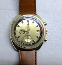 Omega Seamaster Mk 1V Chronograph New Old Stock  tachymeter automatic