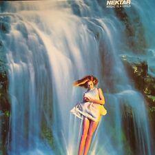 """NEKTAR - - MAGIC IS A CHILD - - 1977 U.S Polydor 12"""" LP  - - Prog Rock"""