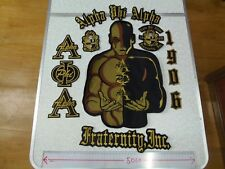 Alpha Phi Alpha PATCH SET