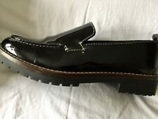 Leather Loafers with Insolia Brand New Sz 39 UK 6