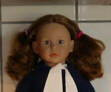 Zapf Creaton Puppe. Rarität