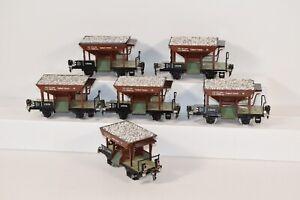 4237540 Talbot Grossmann 1767 Schottenwagen einer mit Schlusslicht Spur 0