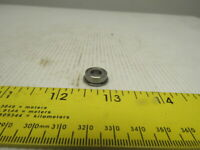 Bearings Limited LF1360ZZ Flanged Roller Bearing 6mmx13mmx5mm