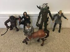 LORD OF THE RINGS FIGURES HASBRO, MARVEL