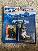 1997 Frank Thomas Chicago White Sox  Starting Lineup MLB kenner