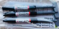 Dental Light Cure Composite TE-Econom Plus Ivoclar Vivadent  A1/A2/A3 Original