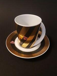Rosenthal Espresso-Sammeltasse Nr.3 N. Still McKinney
