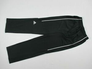 adidas Pants Men's Black/White Athletic New Multiple Sizes