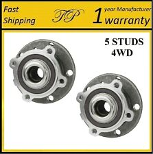REAR Wheel Hub Bearing Assembly For 2011-2014 MINI COOPER COUNTRYMAN 4WD (PAIR)