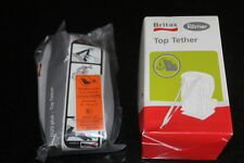 Britax DUO plus Top Tether  / VERSAFIX  Top Tether 54550050  RRP £ 23.99 BARGAIN