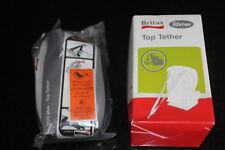 Britax Duo Plus Top Tether/Versafix Top Tether 54550050 RRP £ 23.99 AFFARE