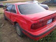 1992 mazda mx6
