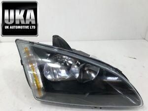 FORD FOCUS MK3 2004-2007 DRIVER SIDE HEAD LIGHT LAMP UNIT HEADLAMP HEADLIGHT