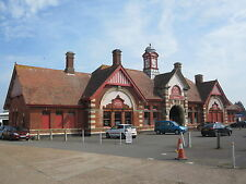 BEXHILL WEST DISUSED STATION CLOCK TOWER EXPLORATION TOUR DVD 2019