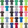 Anvil - Womens Lightweight Ringspun T-Shirt  S M L XL 2XL 880