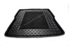 Kofferraumwanne mit Anti-Rutsch für Fiat Seicento, Mercedes Smart  Fortwo