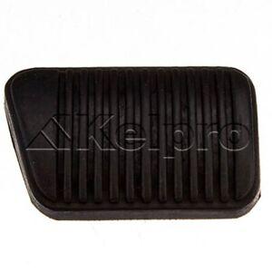 Kelpro Pedal Pad 29904 fits Ford Falcon 4.0 (BA), 4.0 Inc XR6 (BF), 4.0 LPG (...