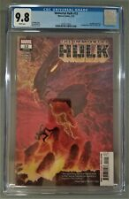THE IMMORTAL HULK #12 CGC 9.8 Marvel 3/19 1st appearance of The One Below All