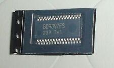 IC INTEGRO BD9897FS - BD 9897 FS  -  BD 9897FS  -  SMD CTLR INVERTER SOP32