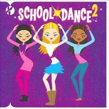 School Dance, Vol. 2 by Various Artists (CD, 2010, Reflections)