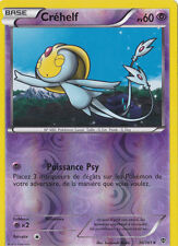 Créhelf Reverse - N&B:Explosion Plasma - 36/101 - Carte Pokemon Neuve Française