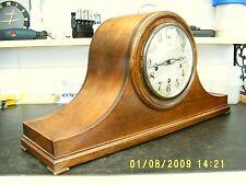 Clock Repair DVD Video - New Haven Westminster Chime Triple Plate Repair Video
