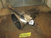 Schaltgetriebe VW 411 412 1.7 50kW FE 4 Gang Getriebe 1970