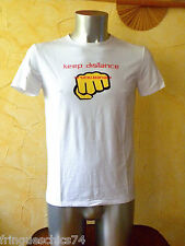tee shirt stretch BODY ART t L NEUF ÉTIQUETTE val 48€