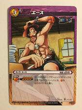 One Piece Miracle Battle Carddass OP02-32 Version 2011