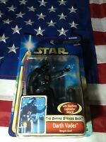 Star Wars The Empire Strikes Back Darth Vader (Bespin Duel) Action Figure