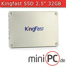 "Kingfast F2 SATA 2.5"" SSD 32GB"