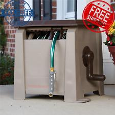Retractable Water Hose Reel for sale   eBay