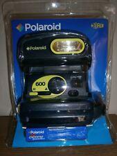 RARE COME N E W SIGILLATO vecchio magazzino Polaroid +1+ film per iniziare *