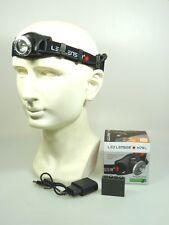 LED LENSER Kopflampe Stirnlampe  H7R.2 300 Lumen  wiederaufladbar  Zweibrüder