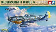 Messerschmitt BF 109 g-6 - 1:48 - TAMIYA 61117