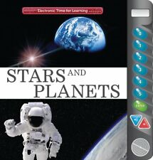 Electronic Time for Learning: Stars and Planets by Editors of Publications Inter