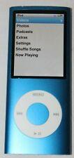 Pre-Owned Apple iPod nano 4th Generation Purple (8GB)