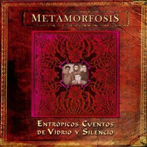 HÉROES DEL SILENCIO: METAMORFOSIS (Entrópicos Cuentos de Vídrio y Silencio) LP