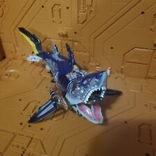 Transformers RID Robots in Disguise Predacon Sky Byte Skybyte  Complete Shark