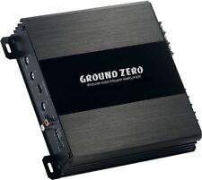 2 Canale FASE FINALE Ground Zero GZIA 2080hpx AMPLIFICATORE 2