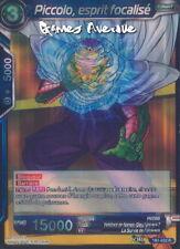 Dragon Ball Super Card Game ! Piccolo, Esprit Focalisé TB1-032 VF/RARE