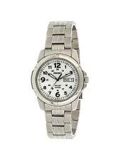Seiko SNE503 Solar 40MM Men's Stainless Steel Watch