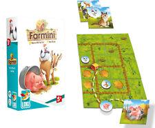 Farmini family card game by Loki / Iello. 1-4 players age 5+