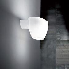 Modern Cocumis Wall Sconce TOPAZ  Murano Glass Vistosi Lighting RETAIL $511
