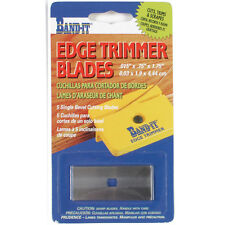 Band-It Edge Trimmer Replacement Blades