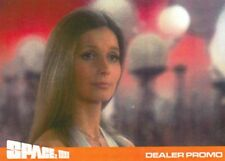SPACE 1999 (SERIES 2) - DEALER PROMO UTP1 UMBRELLA TRADING CARDS LIMITED TO 20
