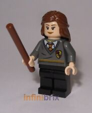Lego Hermione Granger from sets 4738 + 4842 Harry Potter Minifigure NEW hp095